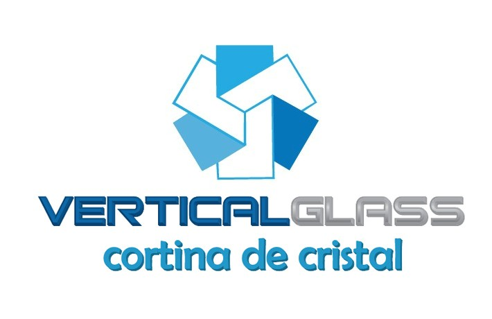 VERTICAL GLASS - Cortina de cristal