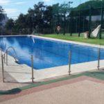 barandilla piscina 150x150 - Barandillas de cristal