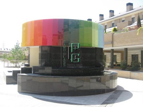 vidrios lacados g 004 - Vidrios lacados