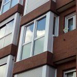 balcon pvc blanco 150x150 - Puertas de paso