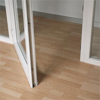 puerta marco abierto - Puertas de paso