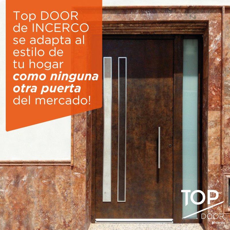top door pvc