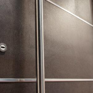Top Door front 300x300 - Puerta de entrada Top Door