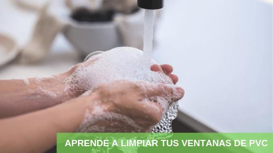 blog asoven 1 - Cómo limpiar una ventana de PVC